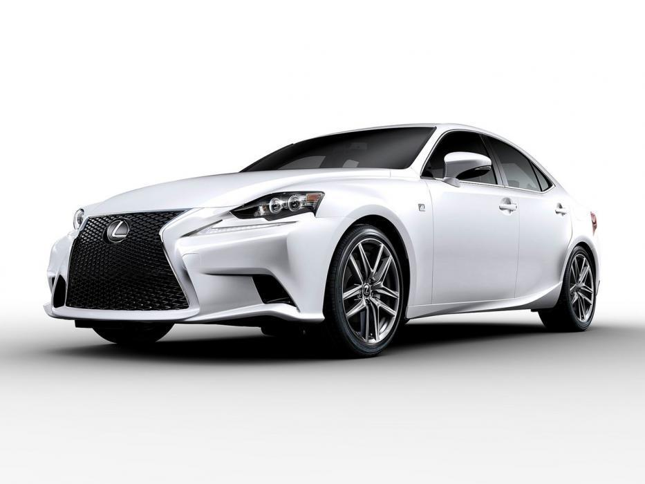 Lexus incorporates Android Auto to its cars, following in the footsteps of Toyota