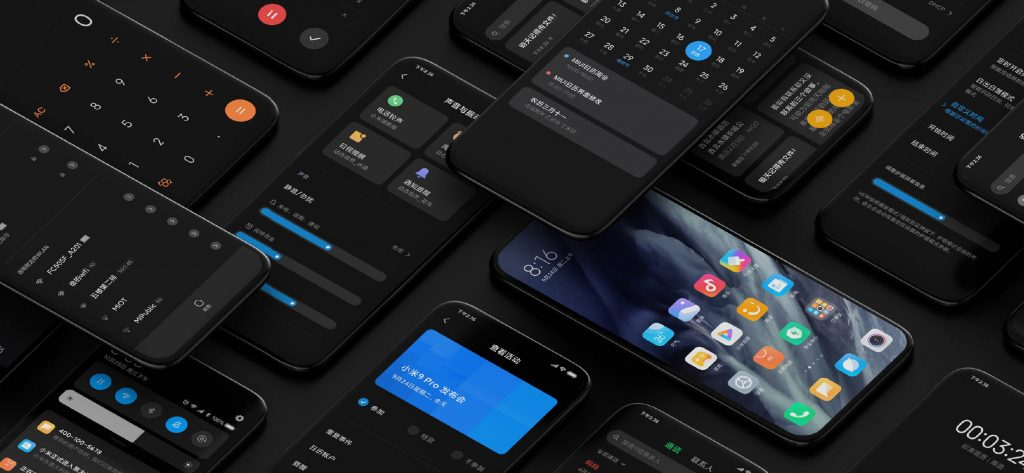 MIUI 11, know all the news of the layer, its smartphones compatible and arrival date