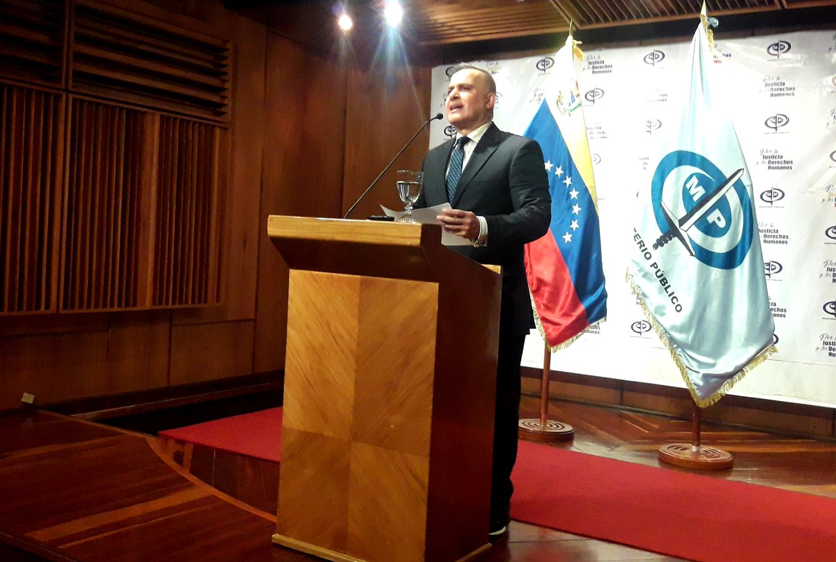 MP will criminally investigate Guaidó for links with paramilitaries - Notitarde