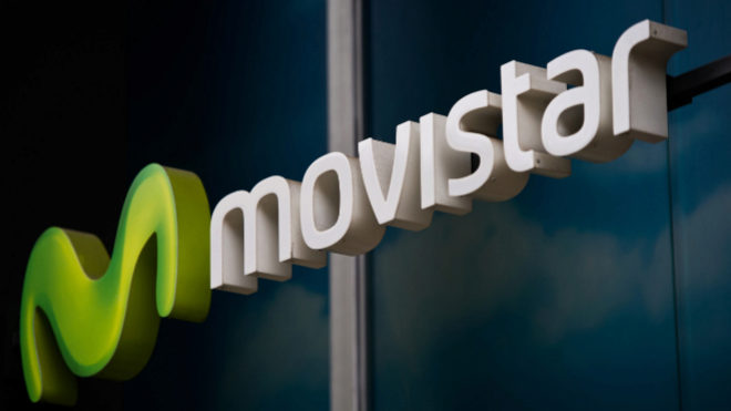 Movistar facilitates the data of its customers to favor the arrival of fines to its users 'pirates'