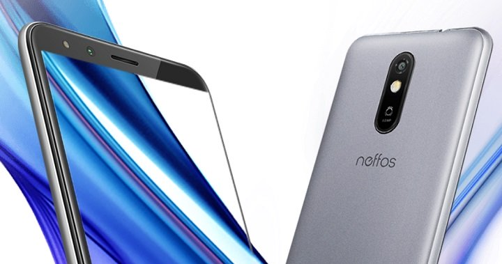 Image - Neffos C7 Lite, an affordable smartphone with interesting technical features