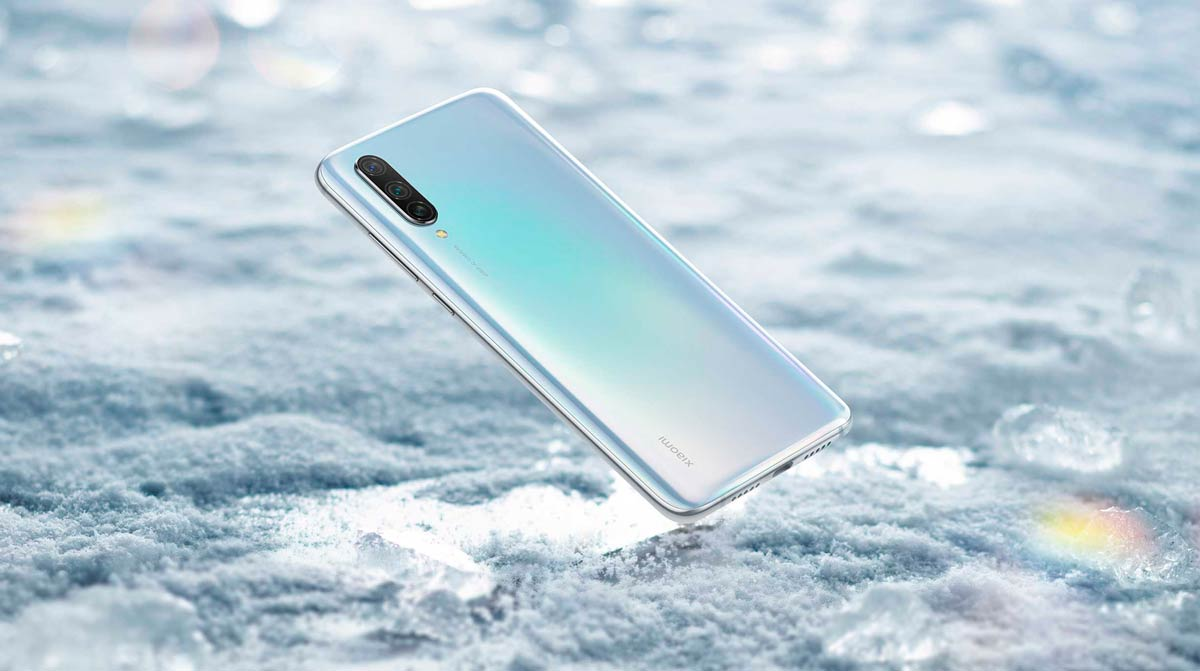 Xiaomi CC9: features of the brand's most photogenic mobile