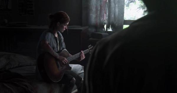 New teaser from The Last of Us: Part II refers to an old acquaintance