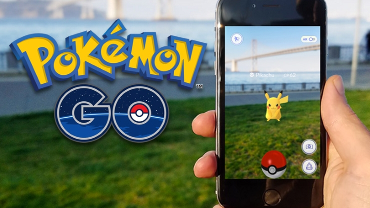 Niantic announces that Pokémon GO will stop working on devices with Android 4.4 KitKat