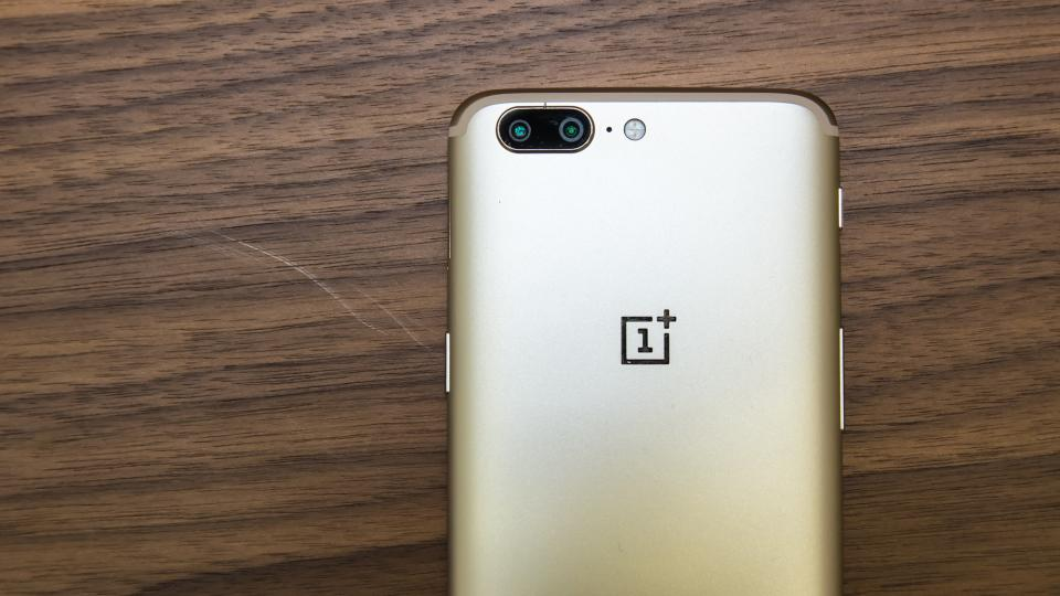 OnePlus could present a device with 5G connectivity 3
