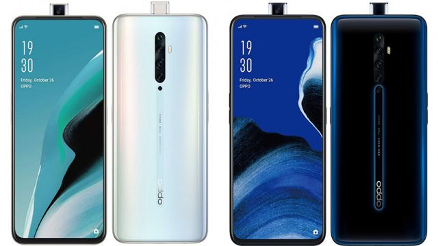Oppo Reno2 Z Now Available