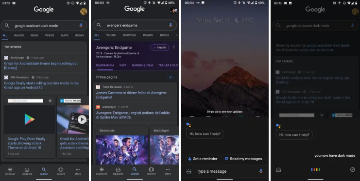 Pleasing Update for Google Now Users 1