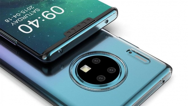 Mate 30 Pro Huawei Kirin Photography Specifications