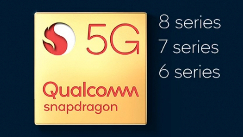 Qualcomm: Snapdragon 700 & 600 come as 5G chips for mid-range smartphones