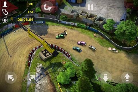 Quick! Reckless Racing 2 free only today! 2
