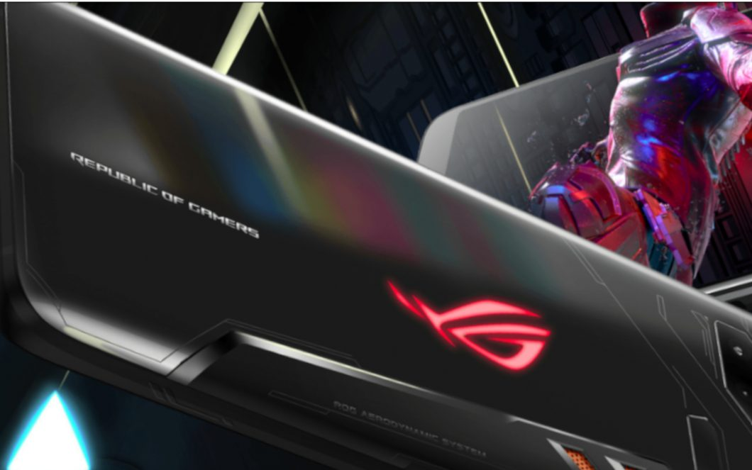 ROG Phone 2 Ultimate Edition and not only at IFA 2019 2