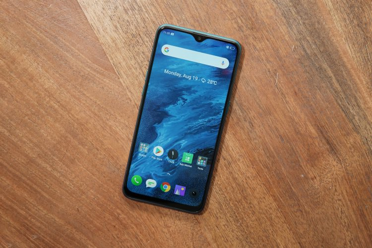 Realme Reveals Android 10 Update Rollout Schedule
