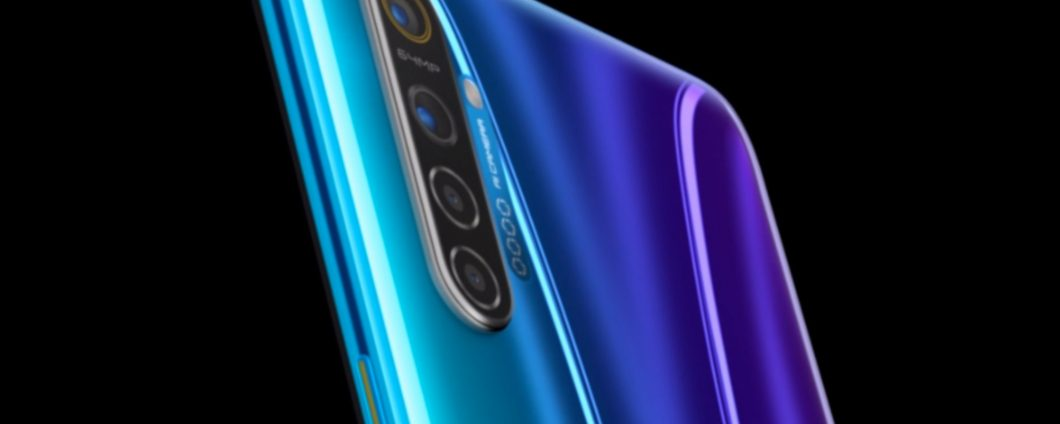 Realme X2 is official: 64 MP and 30W quick charge