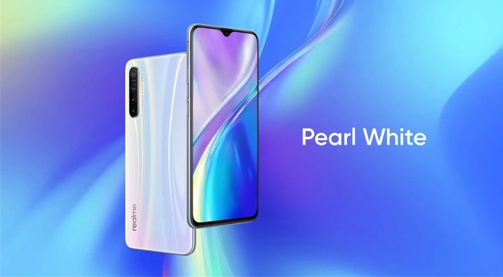 Realme XT: features and comparison with Redmi Note 8 Pro 1