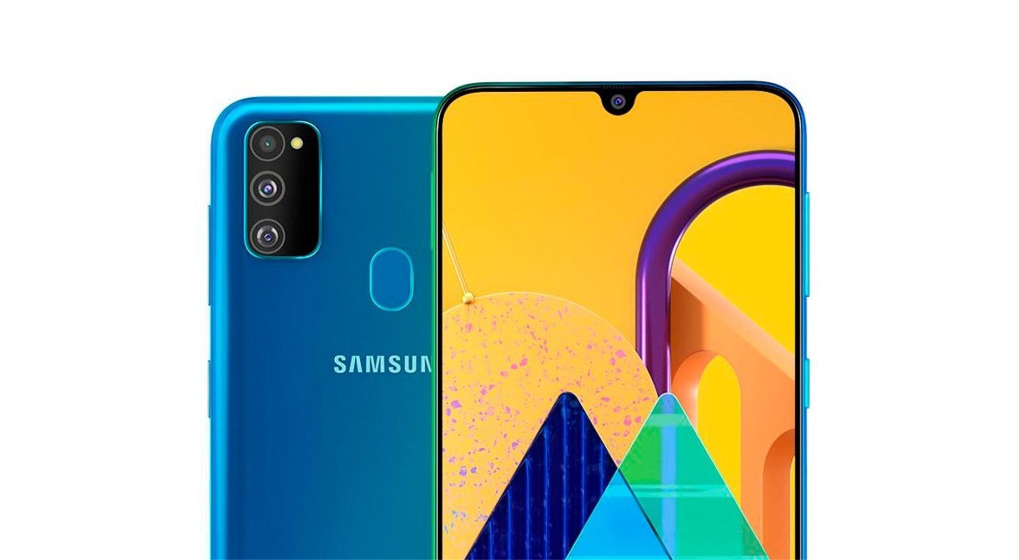 Samsung Galaxy M30s: features, price and technical sheet 1