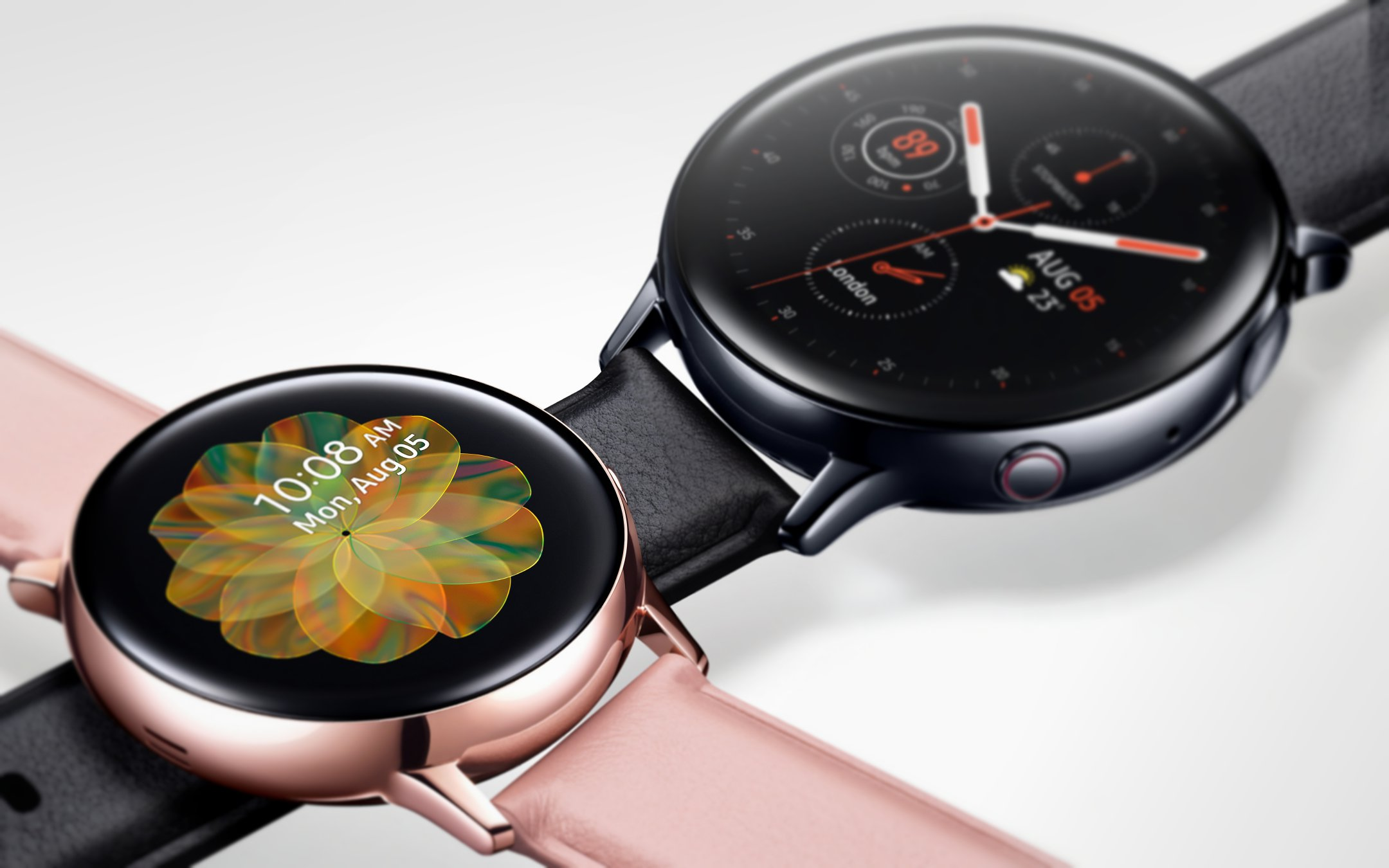 Samsung Galaxy Watch Active2: from today on sale 1