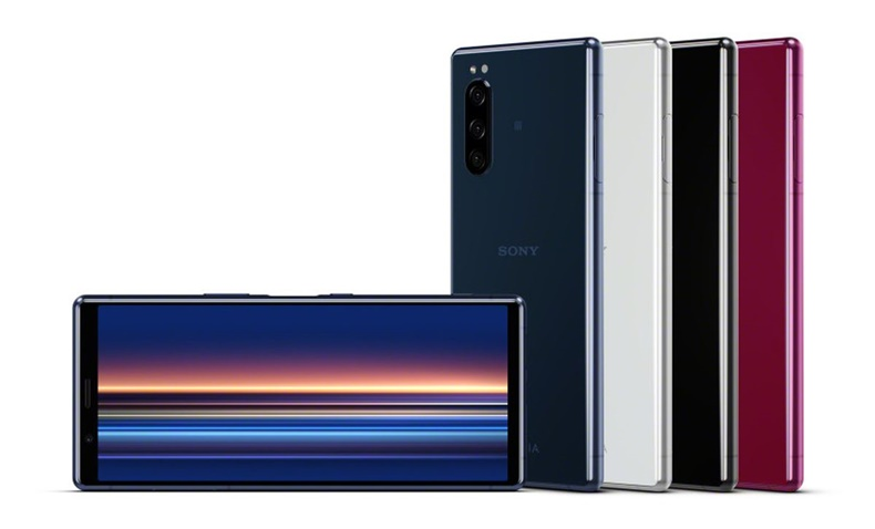 Sony Xperia 5 Introduced! Here Features and Price 2