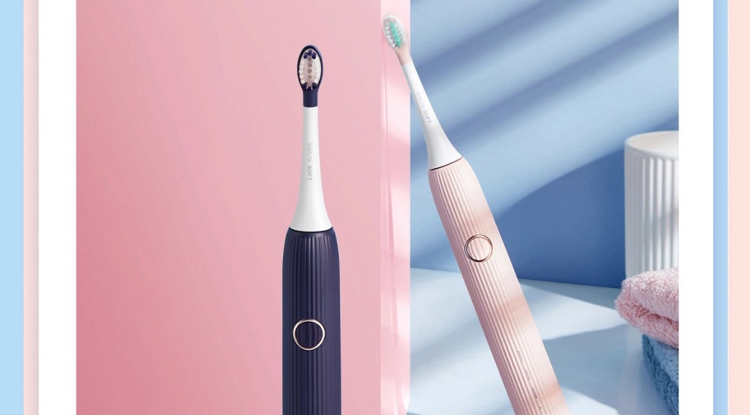 Soocas V1 Sonic: this is the new toothbrush with autonomy of up to 60 days of the Xiaomi ecological chain