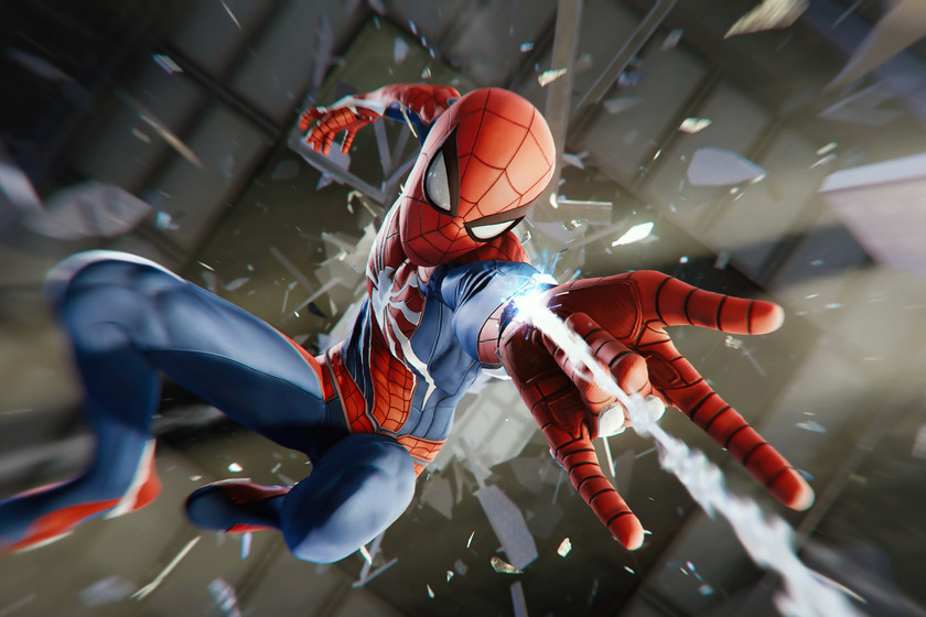 Spider-Man and Halo 5 at the head of the best-selling exclusives in the US for PS4 and Xbox One