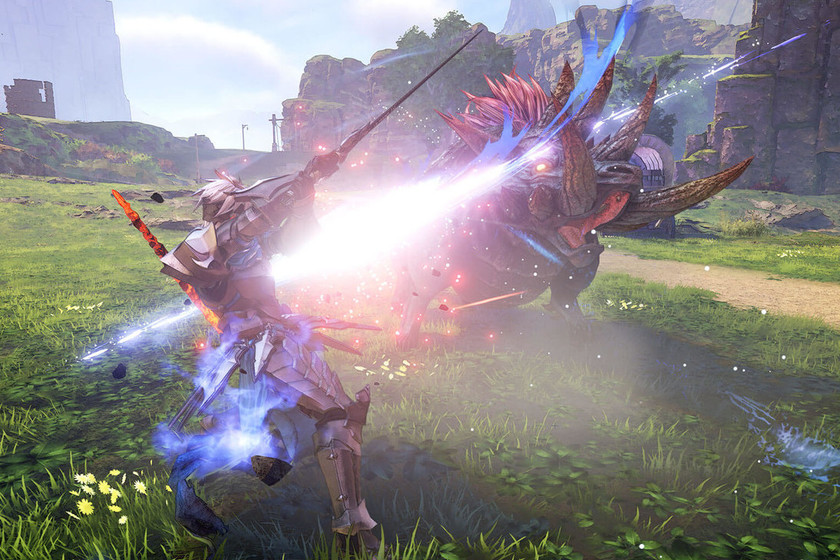 Tales of Arise brings out its magnificent visual section with a new trailer [TGS 2019]