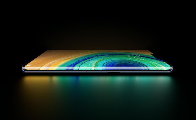 Huawei aside! the Xiaomi Mi MIX Alpha would have the most curved screen in the world 3