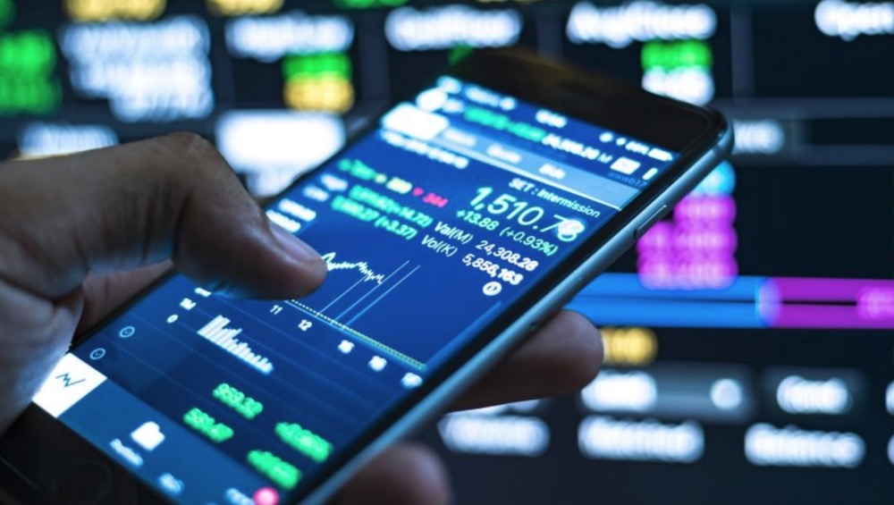 The 5 best apps to invest in stock for Android and iPhone