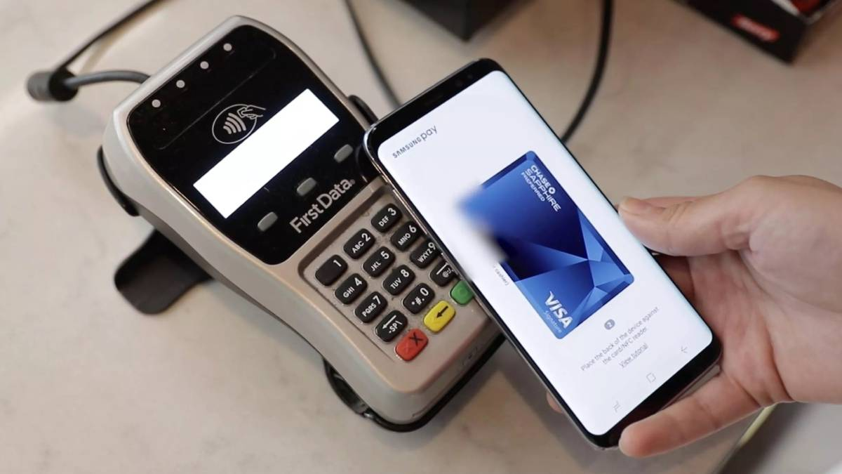 The Carrefour Pass Card Is Already Compatible With Samsung Pay