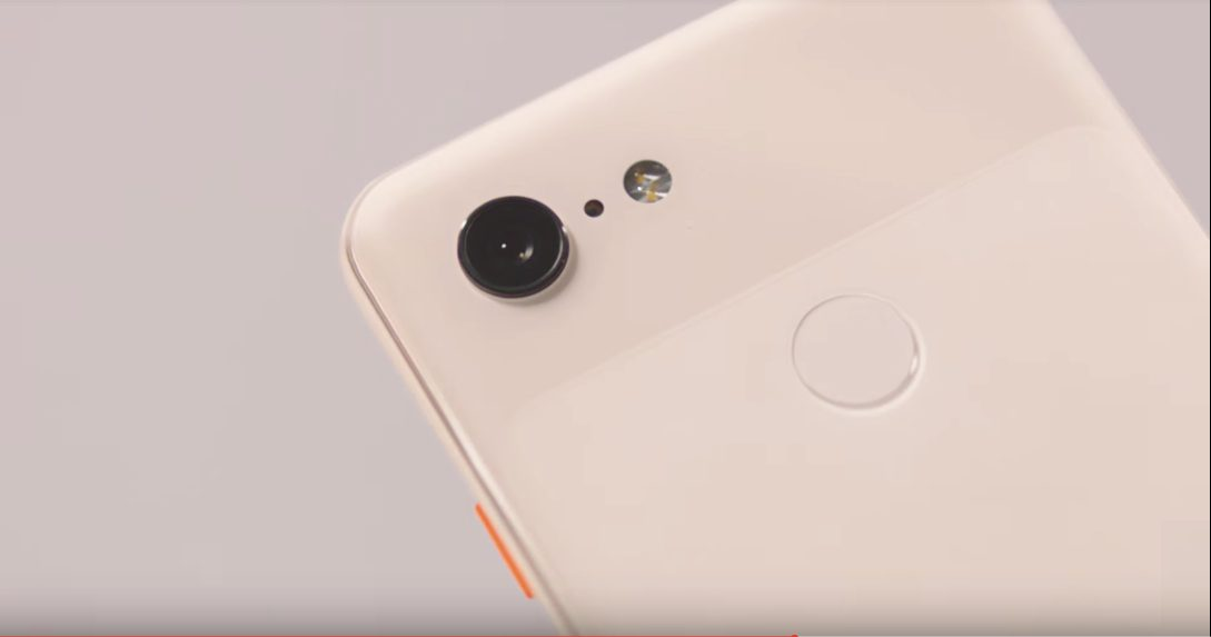 The Pixel 4 could include technology similar to the iPhone's True Tone