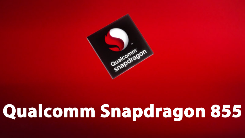 The Qualcomm Snapdragon 855 processor would be in mass production and Xiaomi will be the first manufacturer to adopt it