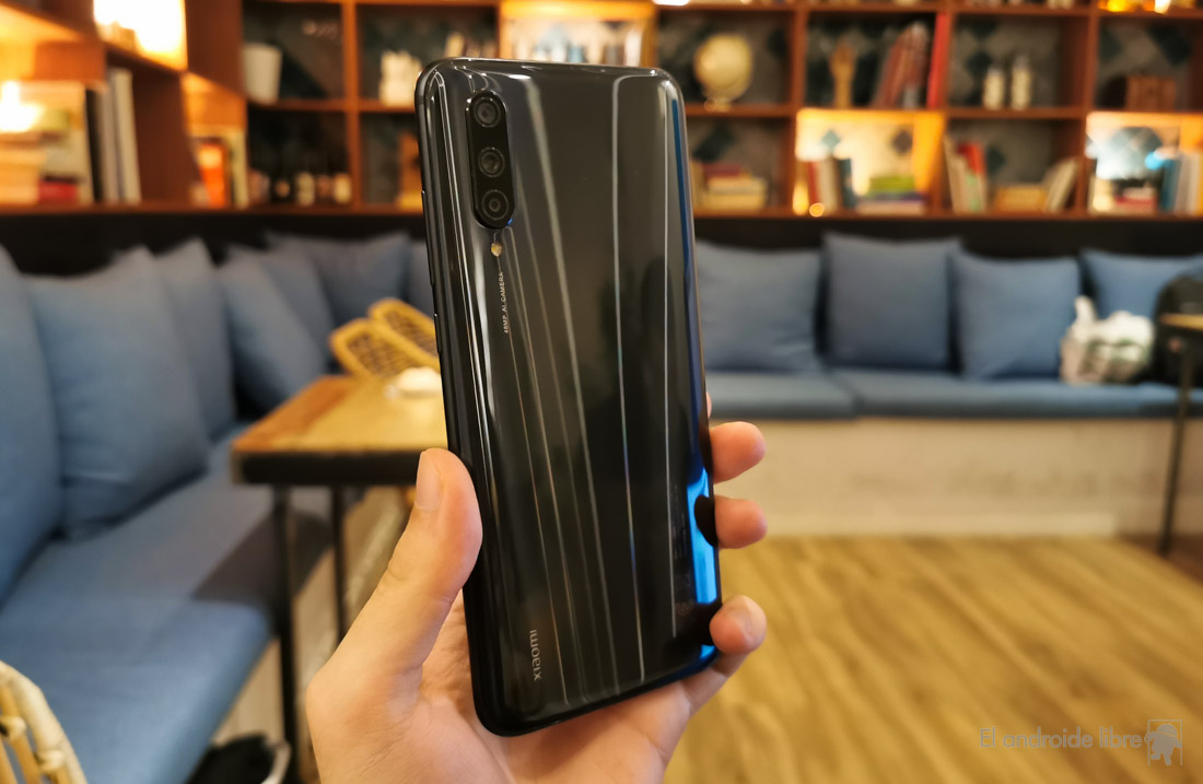 The Xiaomi Mi 9 Lite can now be purchased in Spain. And with discount!