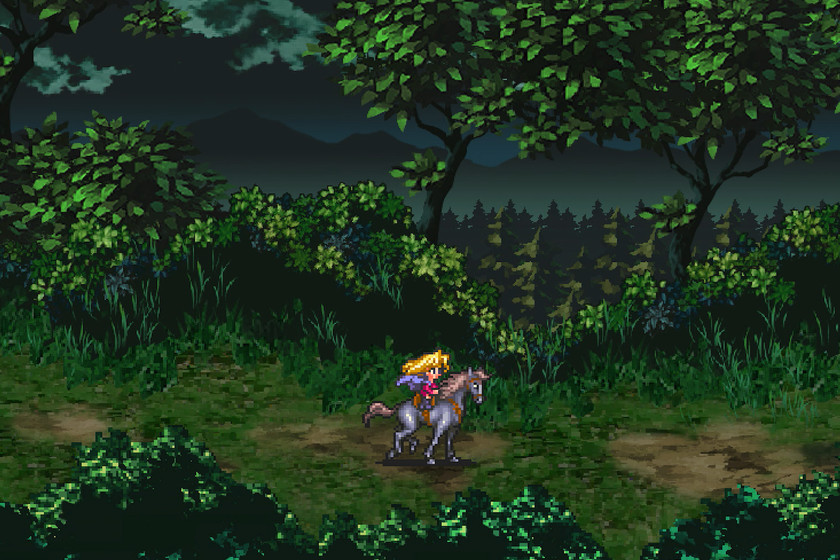 The classic Romancing SaGa 3 will arrive in the West for the first time this year