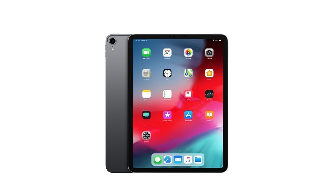 They filter image of the new iPad Pro that could have three cameras