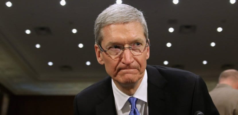 Tim Cook donates more than 23,000 shares worth $ 5 million