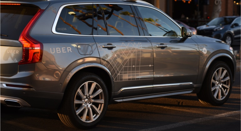 Uber Expands Autonomous Car Operations in the United States