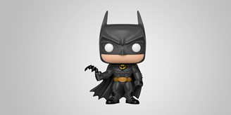Warner Announces Funko Collectible-Based Movie