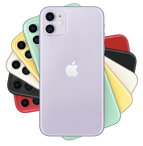 We already know the news and price of the iPhone 11 and 11 Pro 1