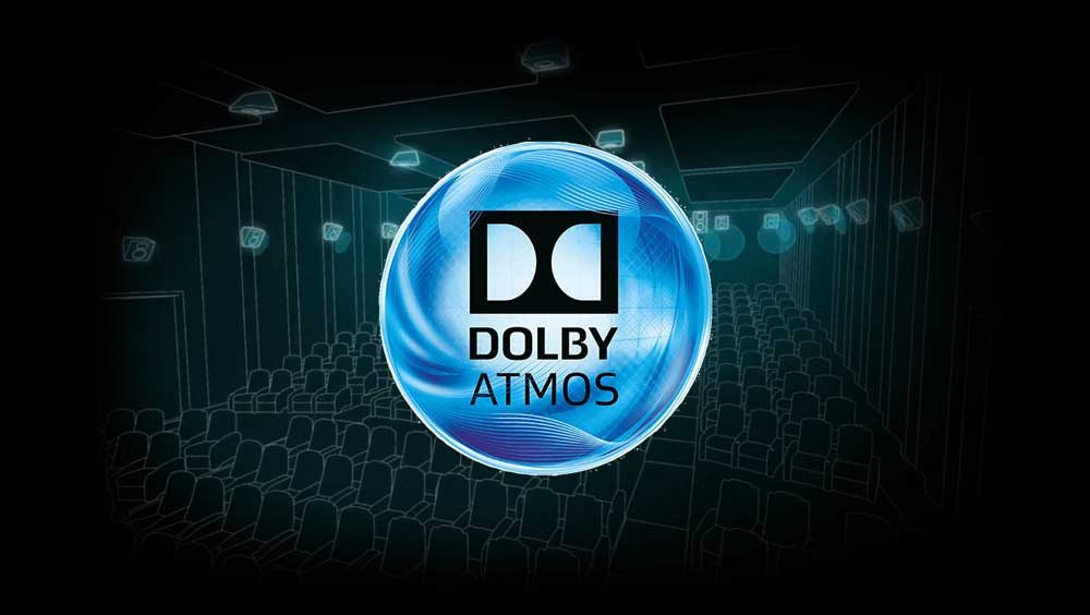 What is Dolby Atmos and how can I have it on my TV