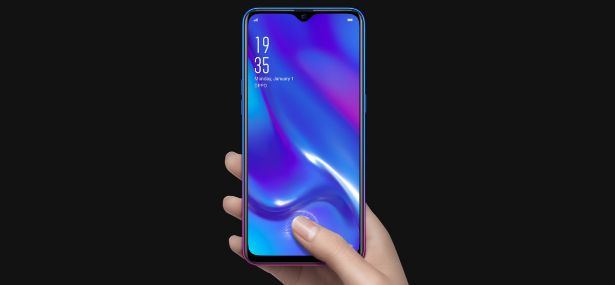 Which smartphone up to PLN 1,500 should you choose - oppo rx17 neo