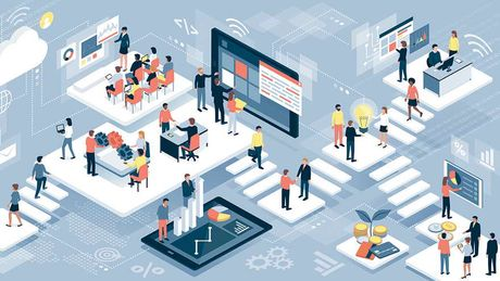 Work of the future: I met the 10 marketing jobs that will be essential in the coming years