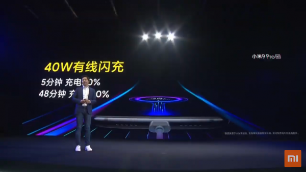 Xiaomi Mi 9 Pro 5G official: the 5G for less than € 500 4