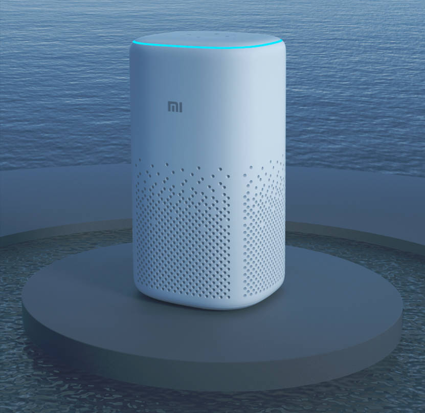 Xiaomi presents the new XiaoAI Speaker / Pro and AC2100 Wi-Fi router 1