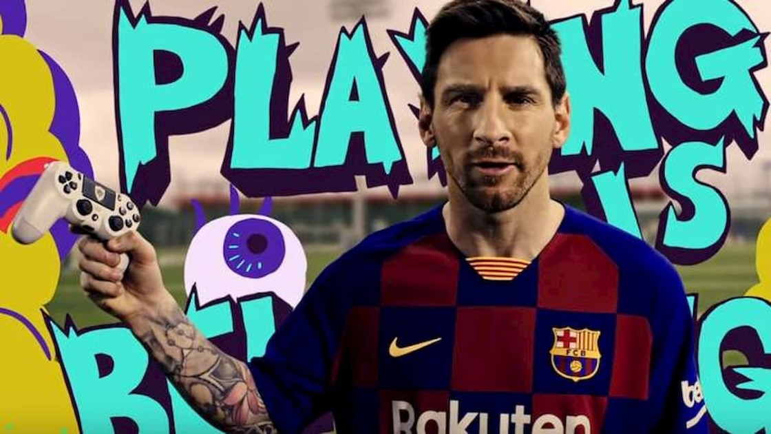 eFootbal PES 2020: This is the release trailer and it impresses (video)