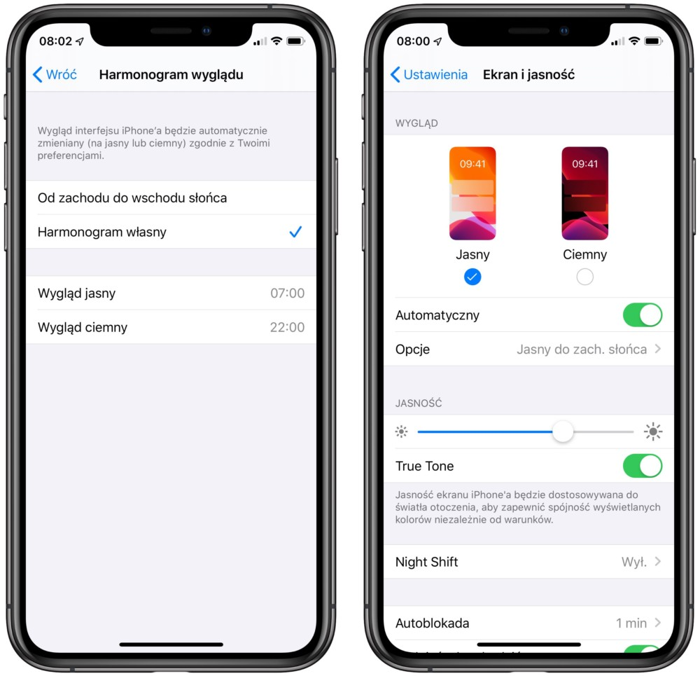 iOS 13 ready for download. You can install the latest version of the mobile system Apple'and 1