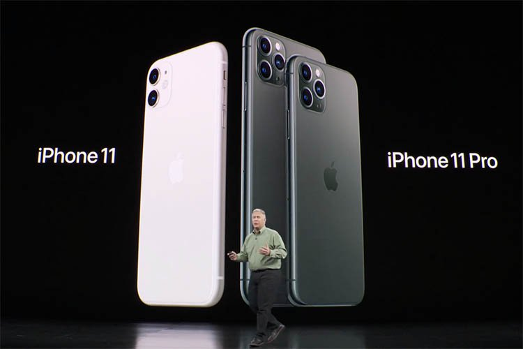 iPhone 11, iPhone 11 Pro, iPhone 11 Pro Max Launched; Prices Start at $699