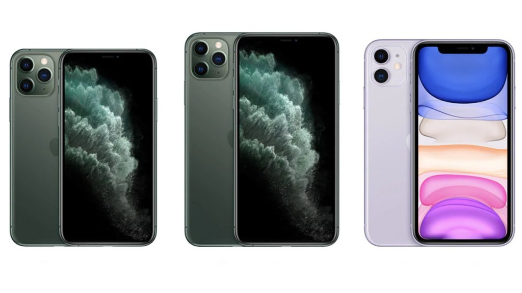 New iPhone Launches in Three Versions with Powerful Configurations