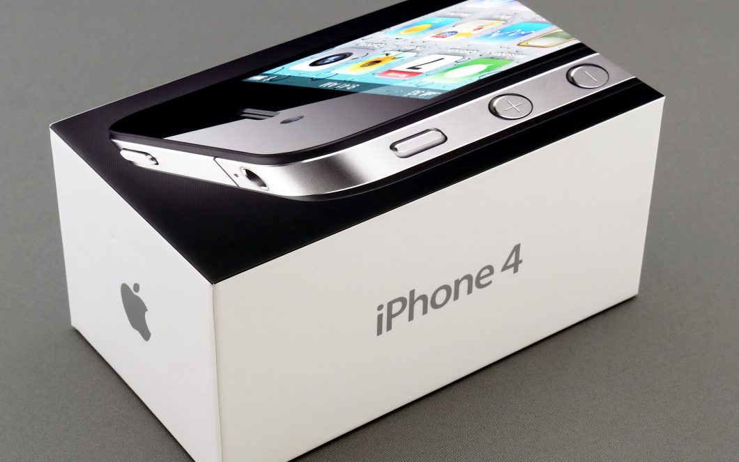 iPhone 12 will be as beautiful as iPhone 4, but more expensive 2
