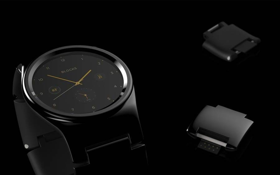 After four years, the modular block smartwatch has been canceled