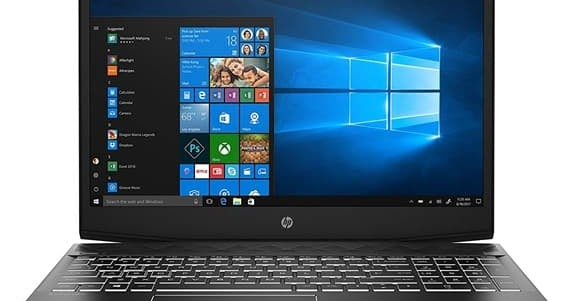 [Análisis] HP Pavilion Gaming 15-cx0004ns, the perfect laptop for casual players at a ...
