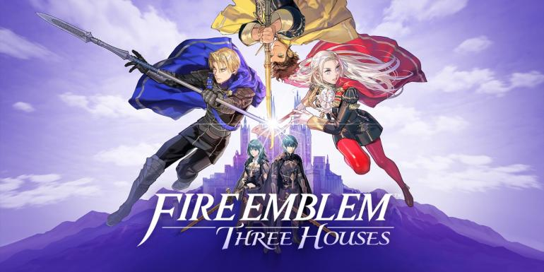 Fire Emblem: Three Houses - Maximum number of students you can recruit