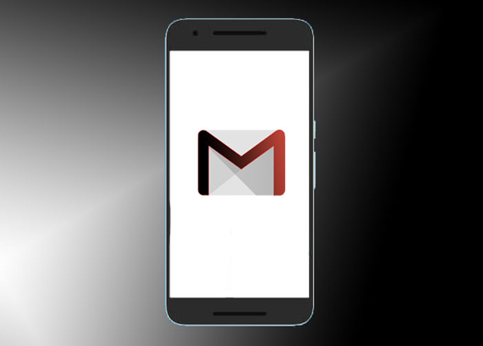 Gmail is updated with new movements and the start of dark mode
